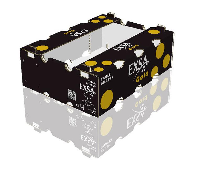 EXSA Gold brand