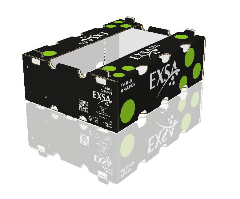 EXSA Green brand